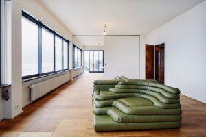 Neues Wohnzimmer, Foto: kunzarchitekten