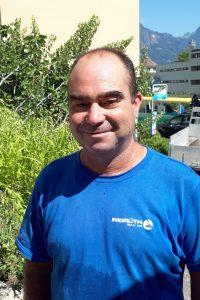 Jose_Aktuell im Team