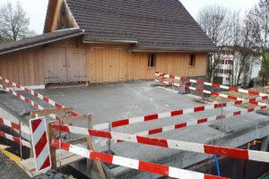 Neubau Garage_5