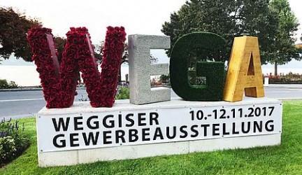 Weggiser Gewerbeausstellung